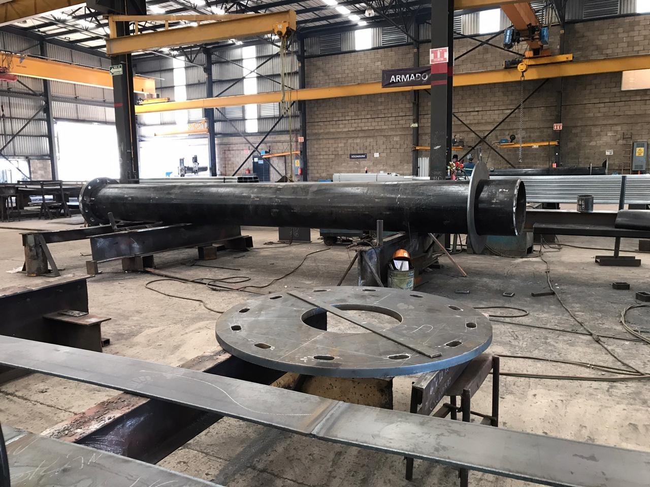 Big Span Steel Facility_1